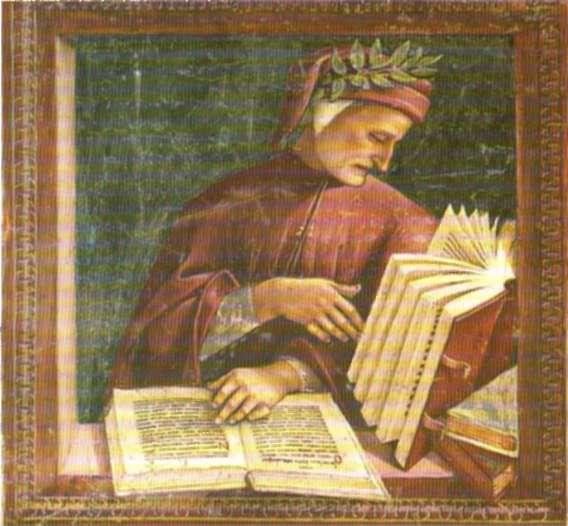 Florentino ilustre: Dante