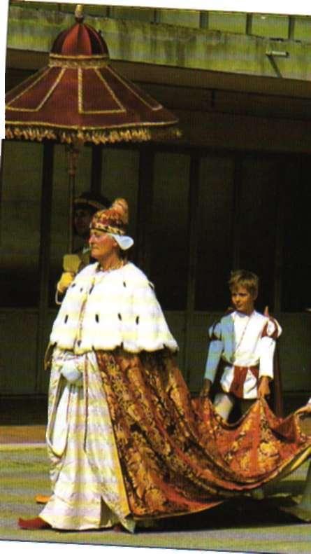 Regata anual de Pisa