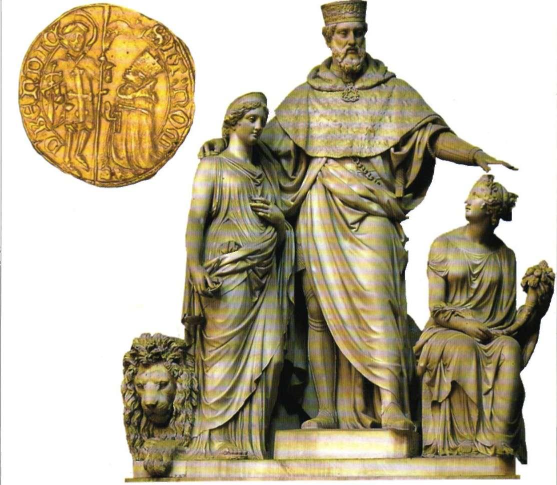 Ducado de oro