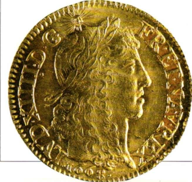 Luis de oro