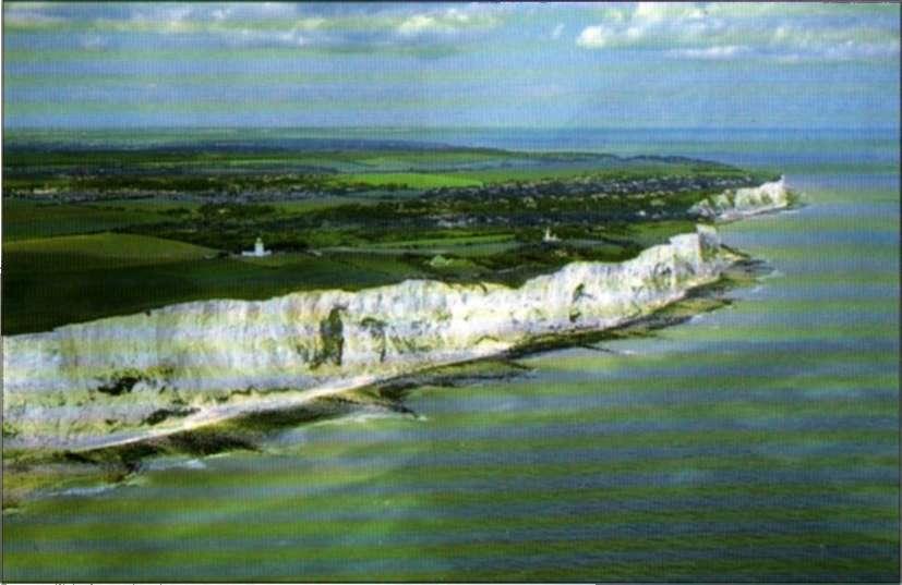 Acantilados de Dover