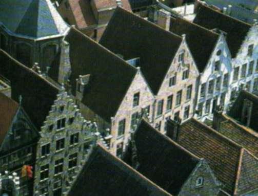 Barrio histórico de Al Brujas