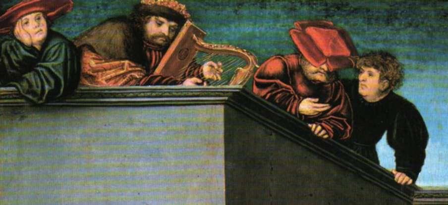 Tela de Cranach