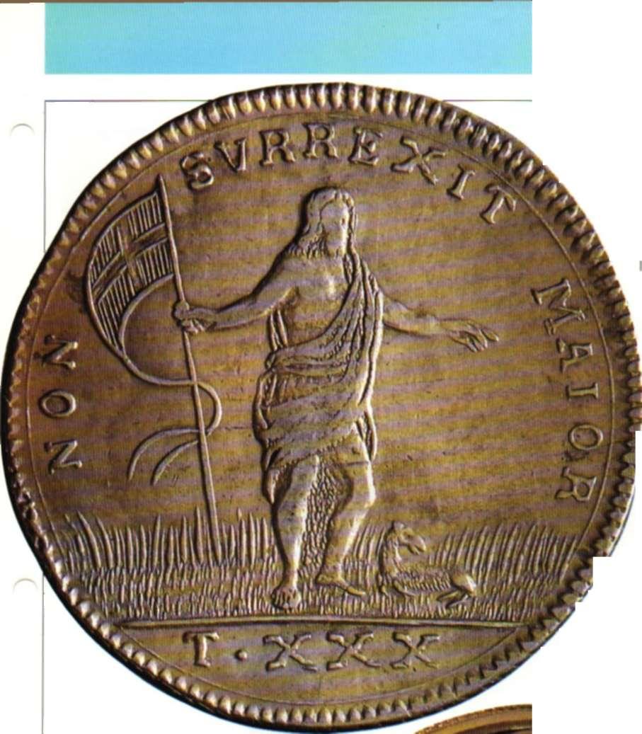 Onza de plata