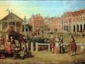 Pintura de Balthazar Nebot