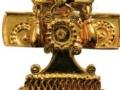 Pectoral de oro