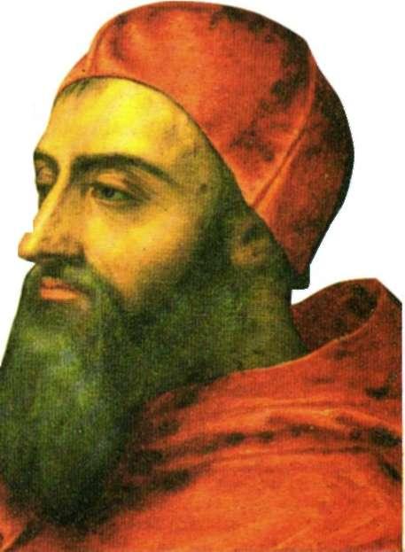 Clemente-VII